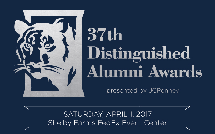 2017 Distinguished Alumni Awards