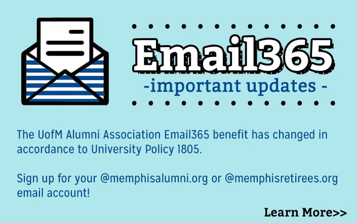 Email365 Benefit Change